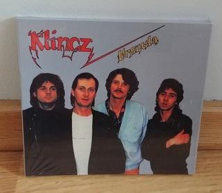 Klincz - Jak Lodu Bryła / Urszula CD доставка товаров из Польши и Allegro на русском