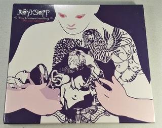 Royksopp - The Understanding (Deluxe / 2 CD) доставка товаров из Польши и Allegro на русском