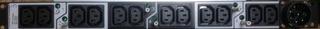 Listwa zasilająca PDU IBM 9306-RTP 12xC13 доставка товаров из Польши и Allegro на русском