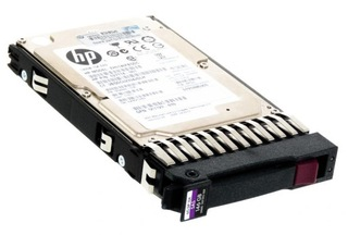 HDD HP EH0146FBQDC 146GB 2.5