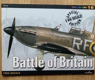 Battle Of Britain part II kalki Topcolors Kagero доставка товаров из Польши и Allegro на русском