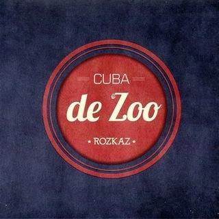 Cuba De Zoo- The Order (2011) Хорошая цена!  доставка товаров из Польши и Allegro на русском