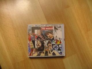The Beatles  Anthology 3 доставка товаров из Польши и Allegro на русском