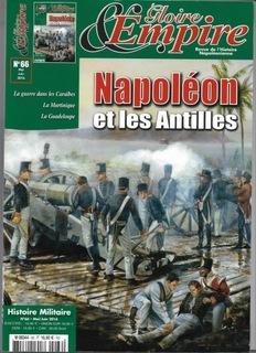 NAPOLEON Gloire & Empire nr 66 доставка товаров из Польши и Allegro на русском
