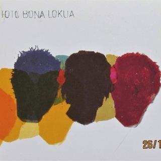Richard Bona - Toto,Bona,Lokula; CD z autogr; (NM) доставка товаров из Польши и Allegro на русском