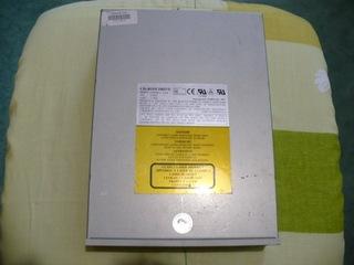 CD-ROM SCSI Cyberdrive 120S sprawny. доставка товаров из Польши и Allegro на русском