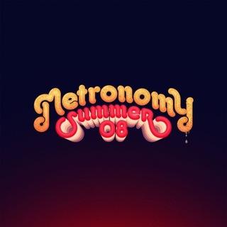 METRONOMY - SUMMER 08 / LP+CD доставка товаров из Польши и Allegro на русском