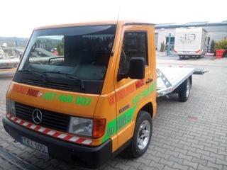 Mb 100 доставка товаров из Польши и Allegro на русском
