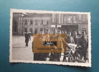 ТАРНУВ - ВОКЗАЛ - АРМИЯ - IX 1939 доставка товаров из Польши и Allegro на русском
