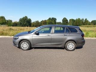 FIAT TIPO KOMBI доставка товаров из Польши и Allegro на русском