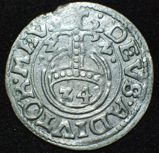 grosz 1622, Szczecin доставка товаров из Польши и Allegro на русском