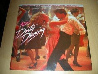 MORE DIRTY DANCING LP доставка товаров из Польши и Allegro на русском