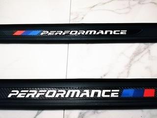 Progi listwy progowe M Performance do BMW E92 E93 доставка товаров из Польши и Allegro на русском