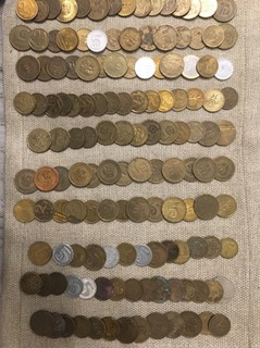 Польские монеты различных номиналов доставка товаров из Польши и Allegro на русском