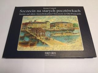 Szczecin na starych pocztówkach jak Nowa! доставка товаров из Польши и Allegro на русском