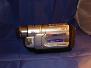 новая камера svhsc jvc sx-gr22 возможность доставка товаров из Польши и Allegro на русском