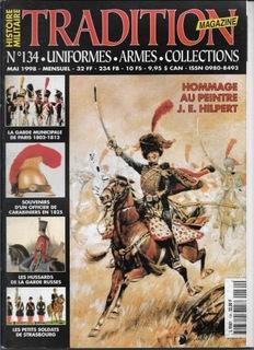 NAPOLEON Tradition Magazine 134 доставка товаров из Польши и Allegro на русском