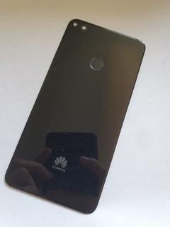 Org klapka Huawei p9 lite czarna  доставка товаров из Польши и Allegro на русском
