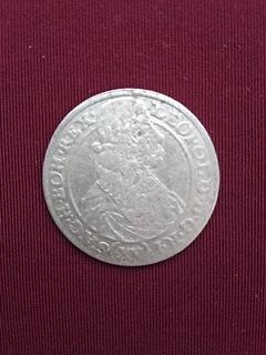 15 krajcarów Leopold I Wrocław 1664 доставка товаров из Польши и Allegro на русском