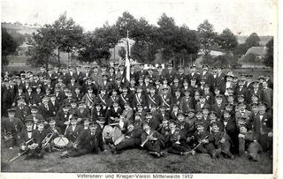 Międzylesie (Mittelwalde),1912rok доставка товаров из Польши и Allegro на русском