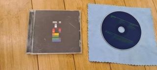Coldplay X & Y Unikat доставка товаров из Польши и Allegro на русском