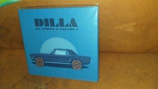 Dj EPROM & Falcon 1 Dilla CD доставка товаров из Польши и Allegro на русском