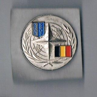 ООН, КФОР - БЕЛЬГИЯ доставка товаров из Польши и Allegro на русском