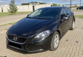 Volvo V40 D2 Drive-E Kinetic доставка товаров из Польши и Allegro на русском
