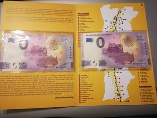 0 евро ROTA ESTRADA NACIONAL 2. Мешочек из Португалии  доставка товаров из Польши и Allegro на русском