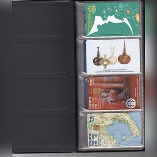 Альбом полон телефонные карты и любая другая доставка товаров из Польши и Allegro на русском
