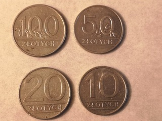 Moneta do rozpoznania  доставка товаров из Польши и Allegro на русском