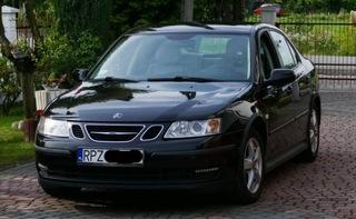 Saab 9-3 1.9 TiD 120 KM доставка товаров из Польши и Allegro на русском