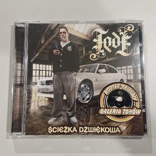 CD TEDE Soundtrack 1st edition 2008 доставка товаров из Польши и Allegro на русском