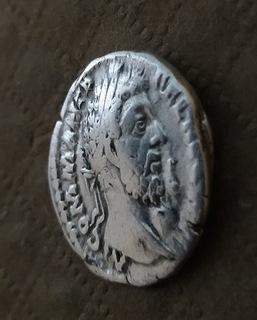 Commodus (177-192) denar. доставка товаров из Польши и Allegro на русском