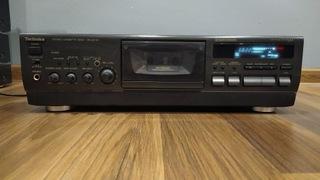 Magnetofon Technics RS-BX701 доставка товаров из Польши и Allegro на русском
