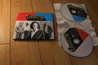 The Doors The Singles Unikat od zloty  доставка товаров из Польши и Allegro на русском