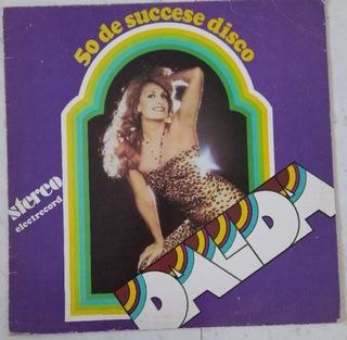 Dalida - 50 de succese disco доставка товаров из Польши и Allegro на русском