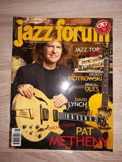 Jazz Forum - 8 numerów archiwalnych.  доставка товаров из Польши и Allegro на русском