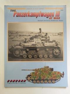 Panzerkampfwagen III at War доставка товаров из Польши и Allegro на русском