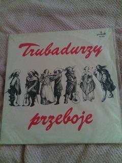 Trubadurzy - Przeboje - winyl (folia) доставка товаров из Польши и Allegro на русском