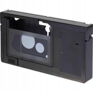 Profesjonalny ADAPTER KASETA MATKA VHS-C do VHS доставка товаров из Польши и Allegro на русском