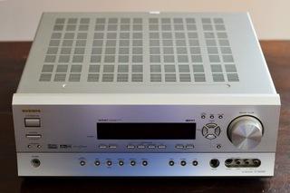 Ресивер для домашнего кинотеатра Onkyo TX SR600E доставка товаров из Польши и Allegro на русском