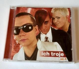 ich troje ad.4  CD доставка товаров из Польши и Allegro на русском