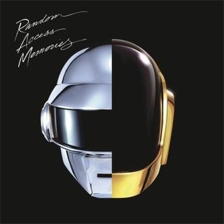 Daft Punk - Random Access Memories (2 LP) винил доставка товаров из Польши и Allegro на русском