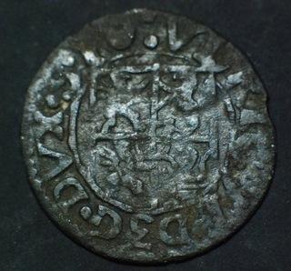 grosz 1622, Ulryk odwrócona 3 доставка товаров из Польши и Allegro на русском