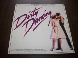 DIRTY DANCING - SOUNDTRACK  доставка товаров из Польши и Allegro на русском
