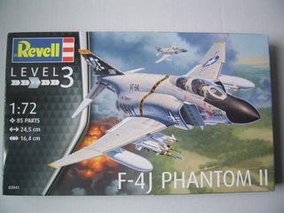F-4J Phantom II   Revell 1/72 доставка товаров из Польши и Allegro на русском