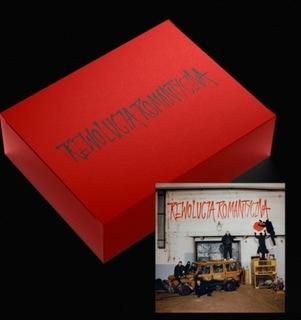 BEDOES-ROMANTIC REVOLUTION MYSTERY BOX + БЕСПЛАТНО!  доставка товаров из Польши и Allegro на русском