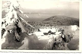 Schronisko na Śnieżniku (Schweizerei), 1941 rok доставка товаров из Польши и Allegro на русском