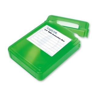LogiLink   Pudełko Ochronne   HDD 3,5